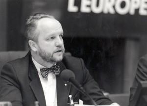 J.Olekas pirmininkauja Europos Tarybos parlamentinės asamblėjos posėdžiui Strasbure